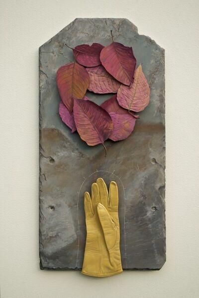 Ron Isaacs, 'Slate 1'