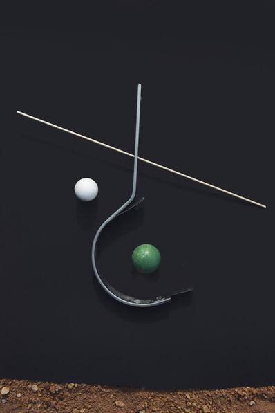 Balázs Csizik, 'Bauhaus100 N16.', 2019
