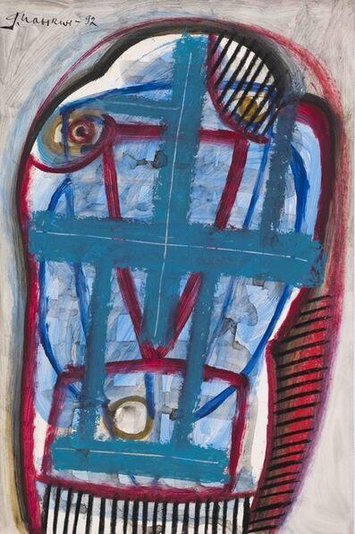 "Alexander Pankin, '""Stress"" 2', 1992"