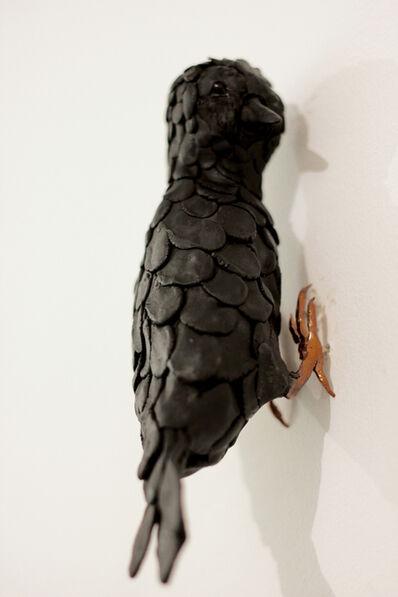 Elizabeth Jaeger, 'Bird', 2018