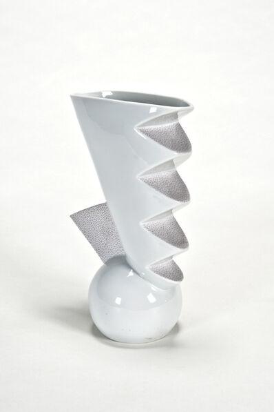 Matteo Thun, 'Titicaca Vase', 1982