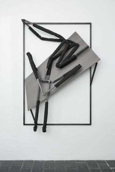 Indrikis Gelzis, 'Foreplay', 2017
