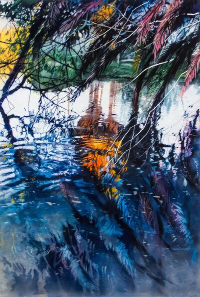 David T. Kessler, 'Evening Brilliance', 2015