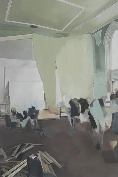 Stephanie Deady, 'Friary I', 2019