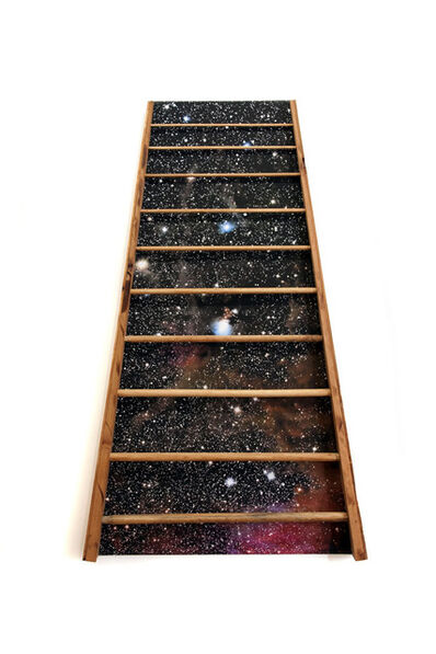 Susan Weil, 'Barton's Ladder', 2012