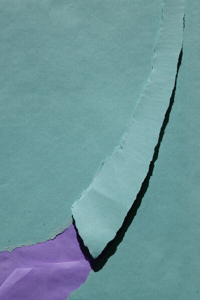 Jessica Backhaus, 'Unfolding', 2013-2015
