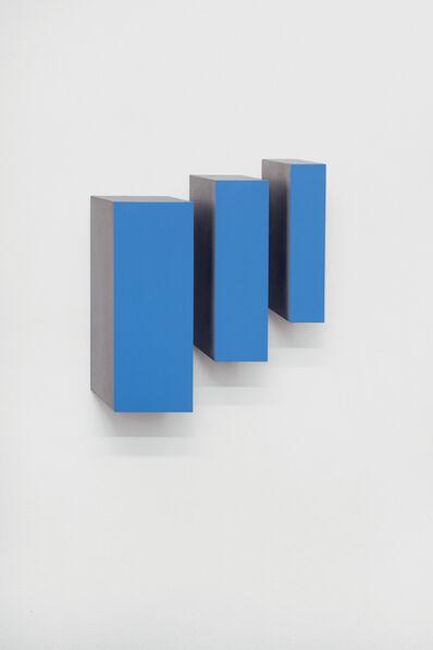 Wolfram Ullrich, 'Cote', 2010