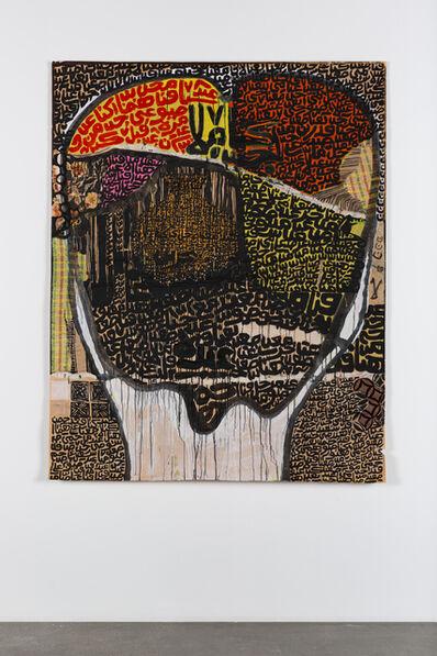 "Fathi Hassan, '""Head"" ', 2011"