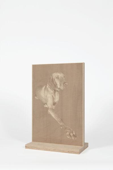 Xavier Veilhan, 'Dog n°1', 2016