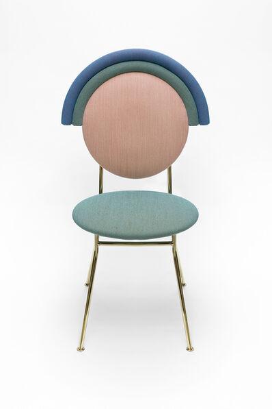 Merve Kahraman, 'Iris Chair', 2015