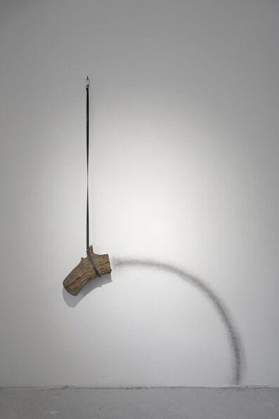 Rosana Antolí, 'Coreografía d'un tronc ', 2015