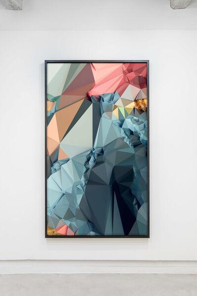 Quayola, 'Iconographies 82_2', 2018