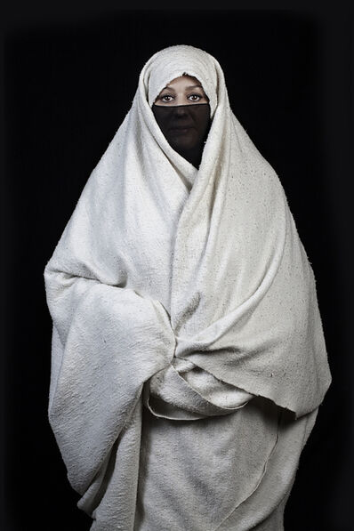 Leila Alaoui, 'Les Marocains', 2012