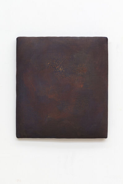Gotthard Graubner, 'Untitled', 1983 -1984