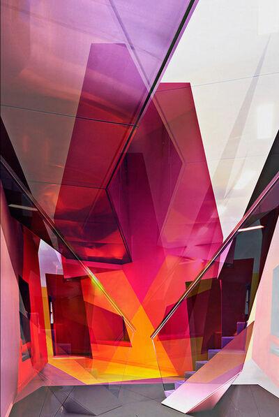 Jorge Miño, 'Void Series, PY ', 2016