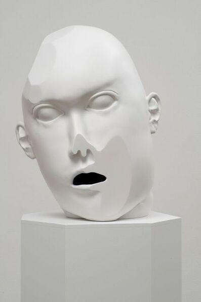 Tanya Batura, 'Achromic F', 2012