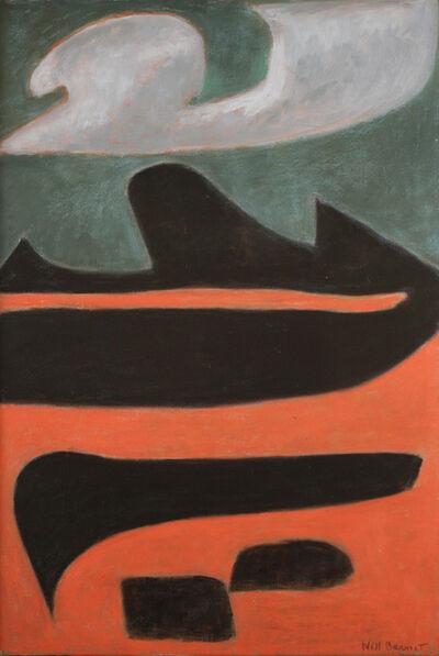 Will Barnet, 'Passage', 2007