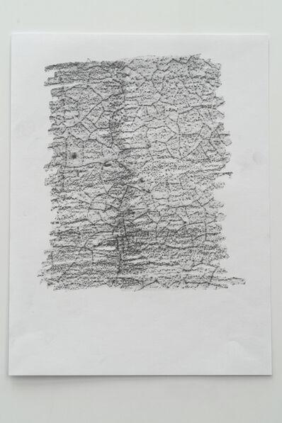 Carlos Bunga, 'Skin. Cardboard Hospital #3', 2020
