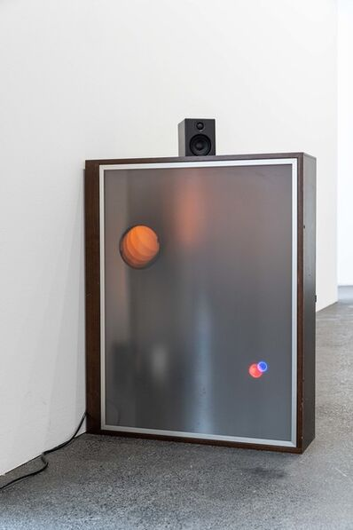 Haroon Mirza, 'Untitled Song #3', 2012
