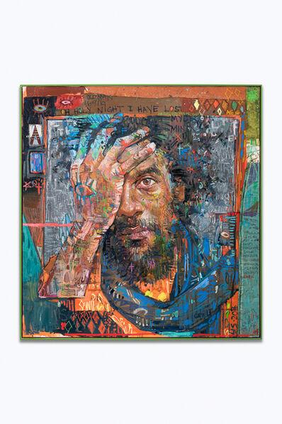 Andrew Salgado, 'Osiris', 2016
