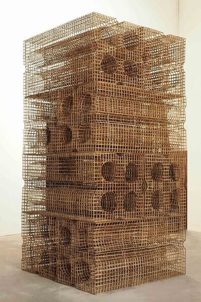 Sopheap Pich, 'New Dwellings', 2018