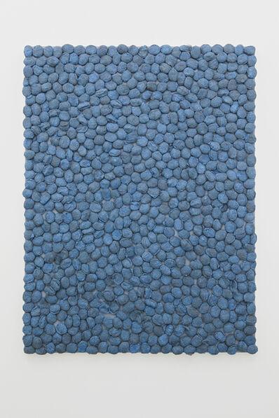 Gabriele Picco, 'Brillo Painting', 2014