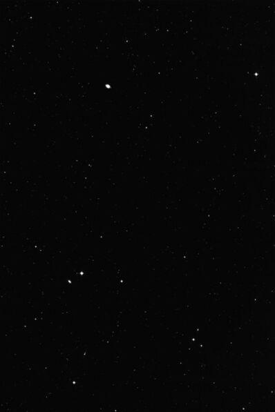 Thomas Ruff, 'Sterne (Stars) ', 1992