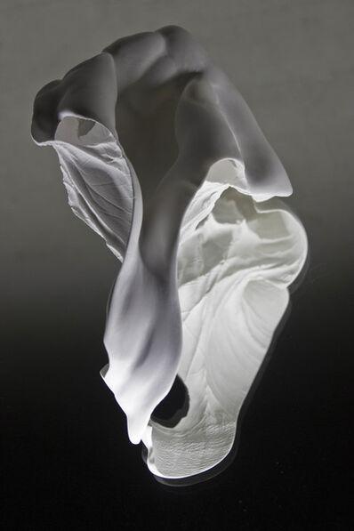 Pauline M'barek, 'Artefakt', 2014