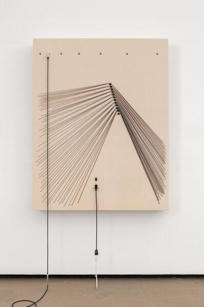 Naama Tsabar, 'Transition', 2019