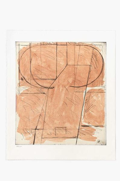 Nancy Genn, 'Construct Rose', 2003