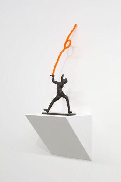 Martial Raysse, 'À l'aise', 2017