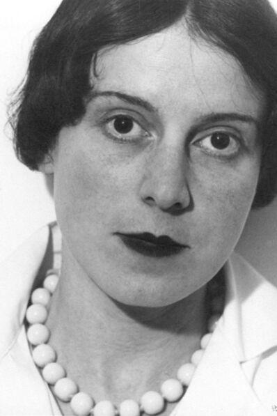 Ilse Bing, 'Self-Portrait', 1931