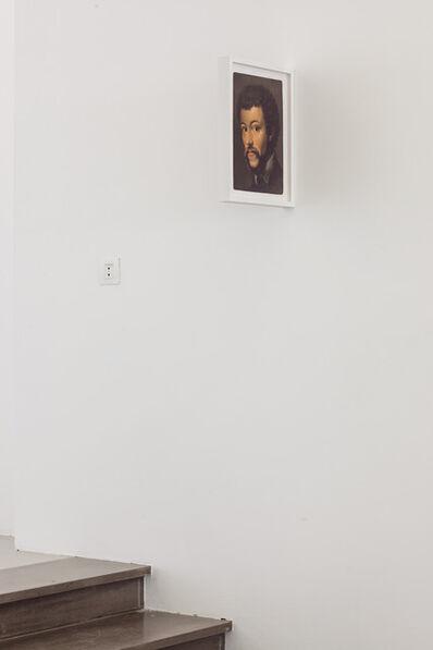 Matts Leiderstam, 'UU 765 (okänd okänd)/(Unknown Unknown)', 2013