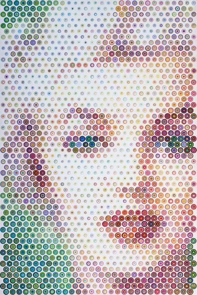 Gavin Rain, 'Marilyn', 2017