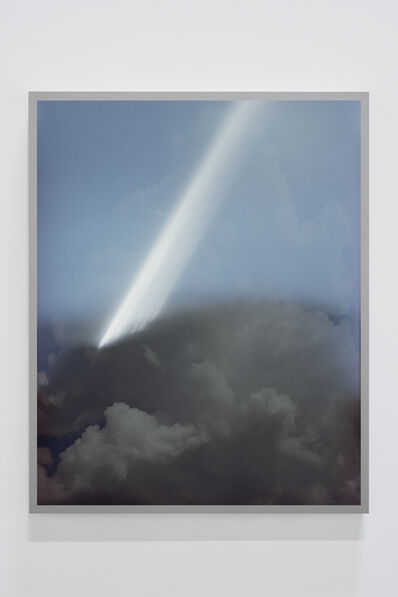 Scott McFarland, 'Untitled #5 (Sky Leaks)', 2016