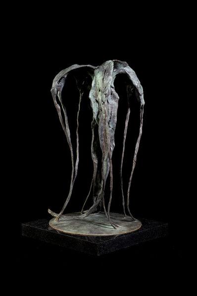 Nikita Makletsov, 'Medusa / Homo unfrec', 2020