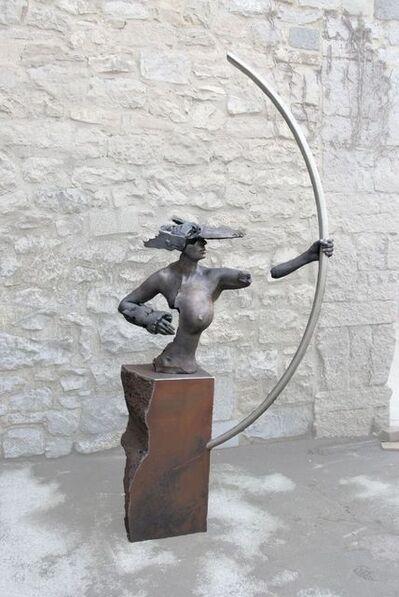 Félix Roulin, 'Amazone', 2011