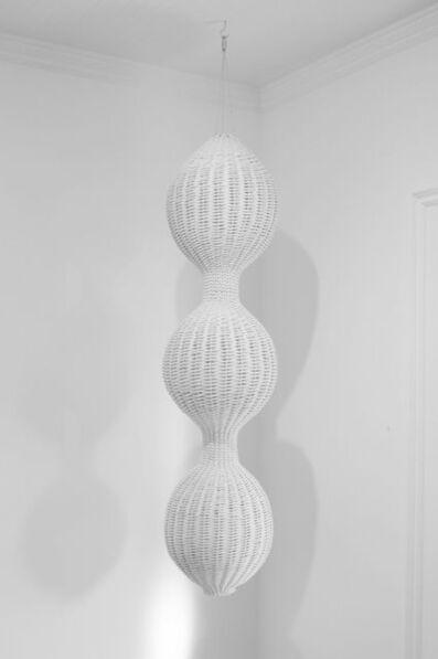 Sally England, 'Water Spheres', 2018
