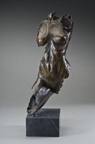 Blake Ward, 'Angel Leylah', 2011