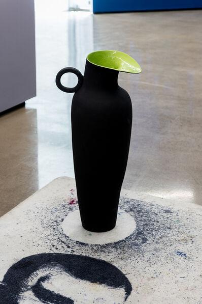 Sverre Bjertnæs, 'Untitled (Kjeramikk)', 2017