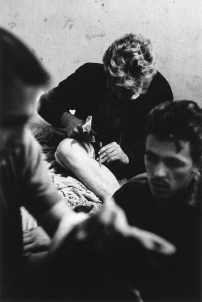 Larry Clark, 'Untitled', 1961