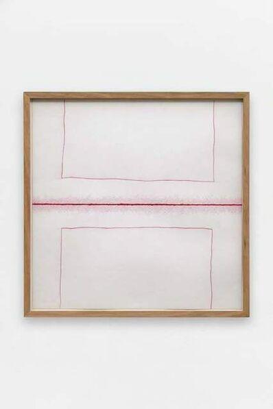 Marc Devade, 'Untitled (H011)', 1975
