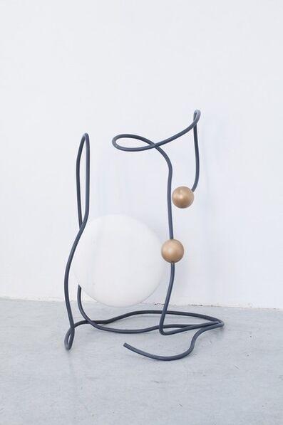 Julie Béna, 'čtyři', 2015