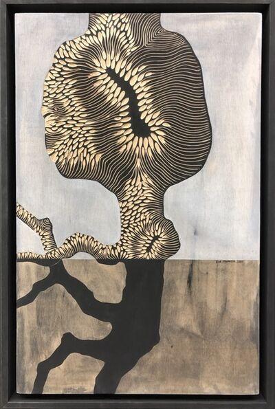 Zoe Ouvrier, 'Drev Painting', 2011
