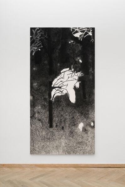 Morten Knudsen, 'SPEED', 2019