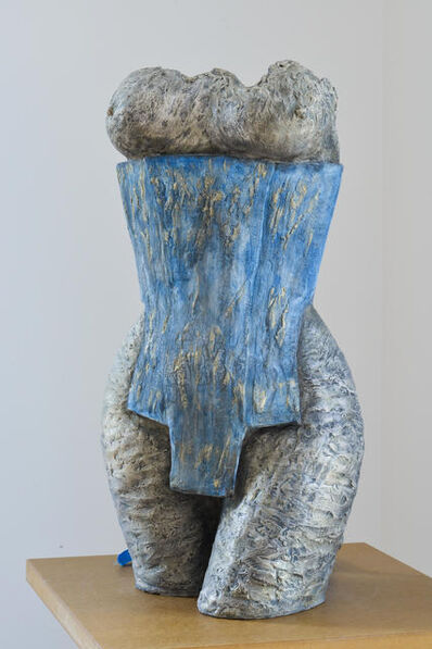 Berengère Lurand, 'Woman Power', 2018