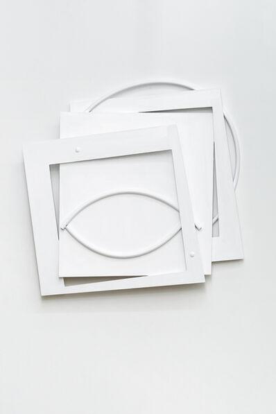 Jessica Warboys, 'Hoo Eyes Painting', 2016