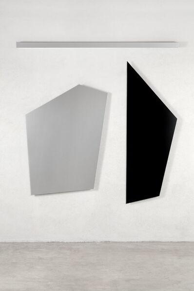 Teodosio Magnoni, 'Immagine Spazio 1', 2013