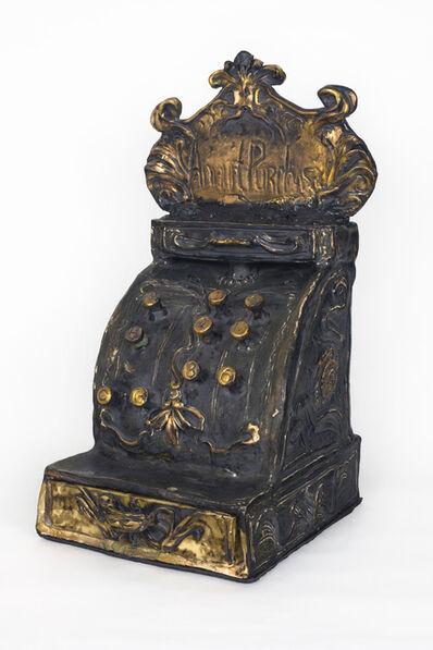Kremena Lefterova, 'Antique Cash Register', 2013