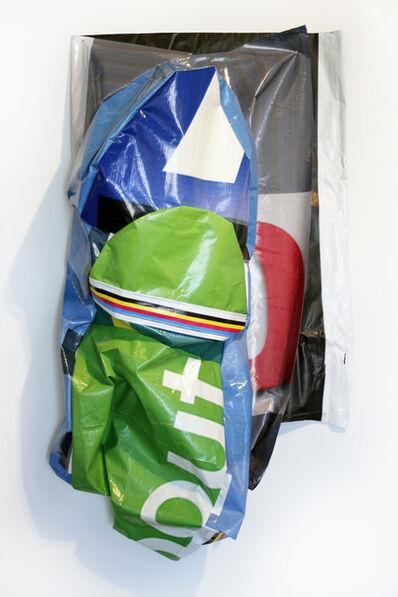 Jason Willaford, 'Paper or Plastic', 2014